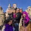 Mirabilandia: il weekend di Halloween
