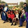Carrisiland: l'apertura autunnale di Halloween