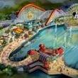 "California Adventure Park: confermata l'apertura di ""Pixar Pier"" nel 2018"