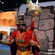 "IAAPA Orlando 2017: the incredible ""Wiracocha"""