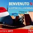 Città della Scienza: i laboratori del weekend