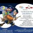 Pareo Park: Festa della Befana