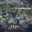 Walt Disney Studios: espansione con nuove aree dedicate a Marvel, Frozen e Star Wars