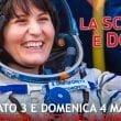 """Città della Scienza: """"La Scienza è Donna"""""""