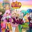 "Rainbow MagicLand: Evento ""Regal Academy"""