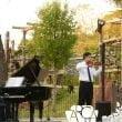"""Parco Natura Viva: """"Concerti nella Natura"""""""
