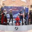 Disneyland Paris: l'Estate dei Supereroi Marvel è iniziata ai Walt Disney Studios