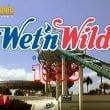 """Il video storico (1998) dell'ex parco """"Wet'n Wild"""" di Orlando"""