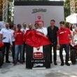 """Mirabilandia: la presentazione ufficiale di """"Ducati World"""""""