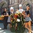"""Italia in miniatura: il concorso """"Ricette in miniatura"""""""