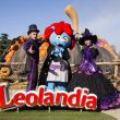 "Leolandia: tutte le iniziative di ""HalLEoween"" al parco"