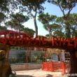 """Cavallino Matto: """"Jurassic River"""" e la nuova area a tema preistorico"""