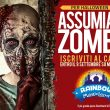 Rainbow MagicLand: A.A.A. Zombie cercasi