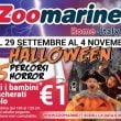 Zoomarine: si festeggiano Halloween e Oktoberfest