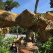 """Cavallino Matto: inaugurato ufficialmente """"Jurassic River"""""""
