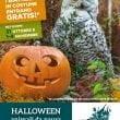 Parco Natura Viva: Halloween tra gli animali