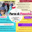 Parco di Pinocchio: Body Percussion e Giochi della tradizione