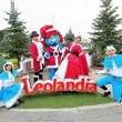 Leolandia: per la prima volta il Natale al parco