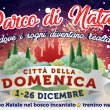 """Città della Domenica: """"Special Christmas"""""""