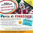 Parco di Pinocchio: giochi e laboratori del weekend