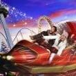 Europa-Park: dal 24 novembre al via la Stagione Invernale