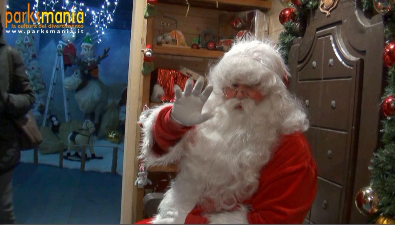 Calendario Mirabilandia 2020.Mirabilandia Il Video Di Christmas Time Realizzato Da