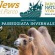 """Parco Natura Viva: la """"Passeggiata invernale"""""""