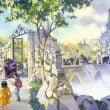 """Tokyo Disneyland: in arrivo l'attrazione dedicata al film """"La Bella e la Bestia"""""""