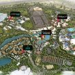 Dubai Parks and Resorts: aumento significativo delle presenze