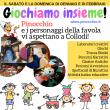 Parco di Pinocchio: attività in programma il 19 e 20 gennaio 2019