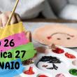 Parco di Pinocchio: programma attività del 26 e 27 gennaio 2019