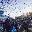 Luneur Park: si festeggia il Carnevale