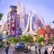 "Shanghai Disneyland: nuova land tematizzata ""Zootopia"""