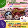 Parco di Pinocchio: il programma del weekend