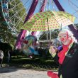 "Luneur Park: la ""Festa dei Folli"""