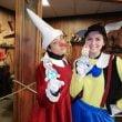 """Parco di Pinocchio: """"Giornata della Marionetta"""" e """"Weekend degli Unicorni"""""""