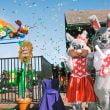 "Give Kids The World Village: inaugurata ""kelly's Sunny Swing"""