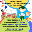 Parco di Pinocchio: weekend dedicato ai papà