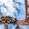 "Carowinds: operativo il nuovo coaster ""Copperhead Strike"""