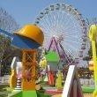 Luneur Park: gli Eventi di Agosto 2019