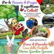 Parco di Pinocchio: Eventi Pasquali