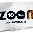 Zoom Torino: si festeggiano i 10 anni di attività
