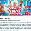 """Zoomarine: """"Crazy Party"""""""