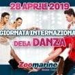 Zoomarine: Giornata internazionale della Danza