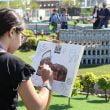 Italia in miniatura: ultimo weekend dedicato a Leonardo