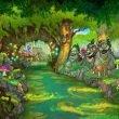 "Europa-Park: nuove info sulla dark-ride ""Snorri Touren"""