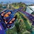 "SeaWorld San Diego: in arrivo il nuovo dueling coaster ""Tidal Twister"""