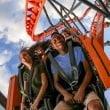 "Busch Gardens Tampa Bay: ecco il nuovo coaster ""Tigris"""