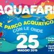 Aquafarm: la nuova Stagione 2019 al via
