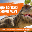 Luneur Park: dinosauri al parco